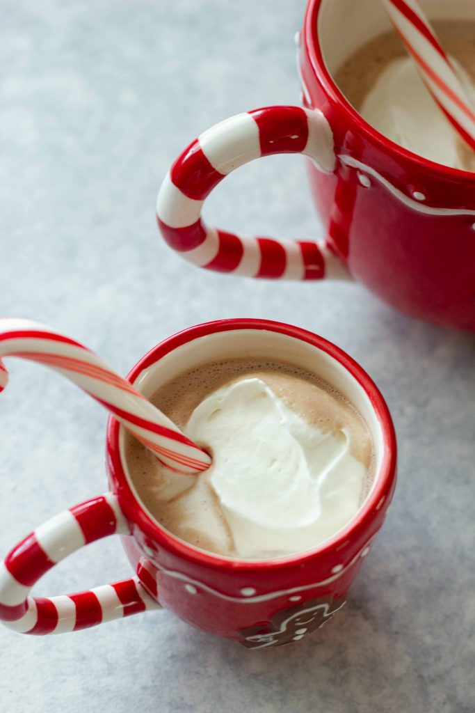 Truly the bestinstant keto hot chocolate! Full of healthy fat, high in protein, and only 2 net carbs per cup of velvety instant keto hot chocolate!